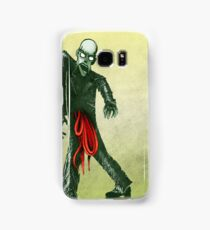 Monster Love - I Want Your Brains... Samsung Galaxy Case/Skin