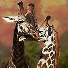 Love is in the air by zzsuzsa