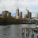 Melbourne by dopey