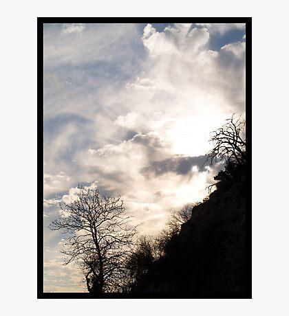 Epiphany Photographic Print