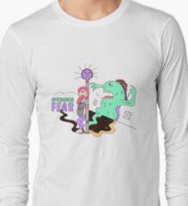 Overcome Fear Long Sleeve T-Shirt