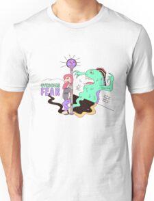 Overcome Fear Unisex T-Shirt