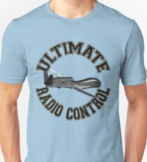 US Air Force Drone Unisex T-Shirt