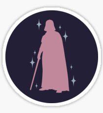 Vader Sticker