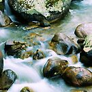in rocky waters by evvy84