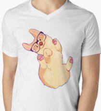 Corgi beans T-Shirt