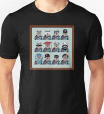 Rap Game Unisex T-Shirt