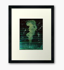 WDV - 360 - One Framed Print