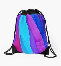 Streamers Drawstring Bag