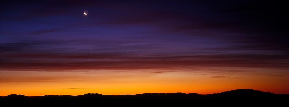 Pre Dawn - Mt Buffalo - Victoria by James Pierce