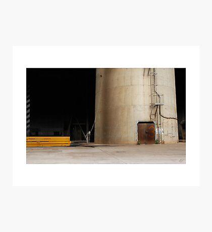 No. 3 Photographic Print