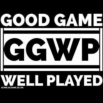 GGWP - Dark by cybervengeance