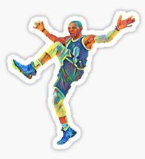 Russ Dancing Sticker