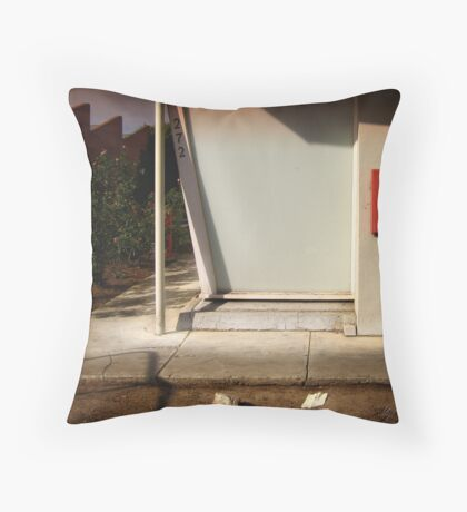 Neglect 272 Throw Pillow