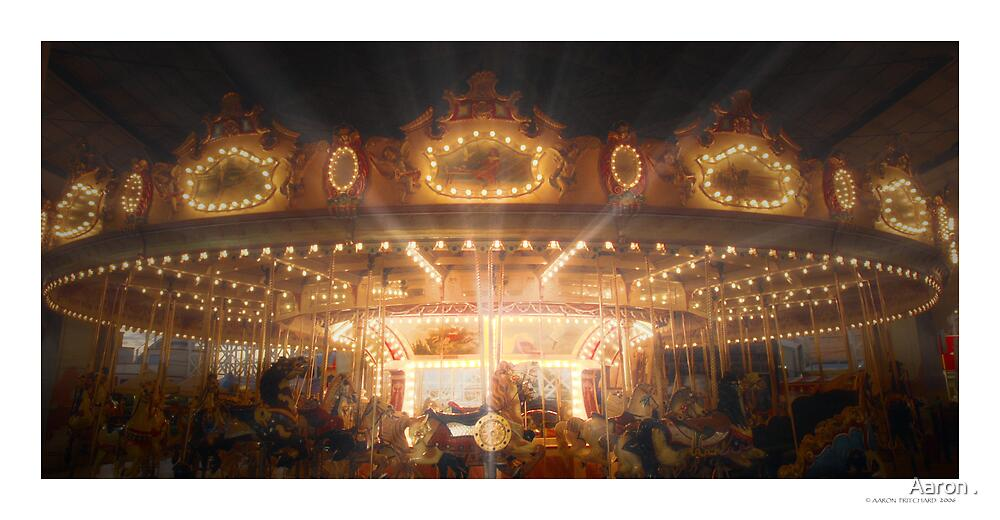 Carousel by Aaron .