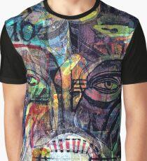 WILD BOY 10 Graphic T-Shirt