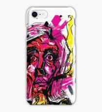 Pink item No. 1 iPhone Case/Skin