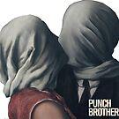 Punch Brothers - Der phosphoreszierende Blues von bjames1