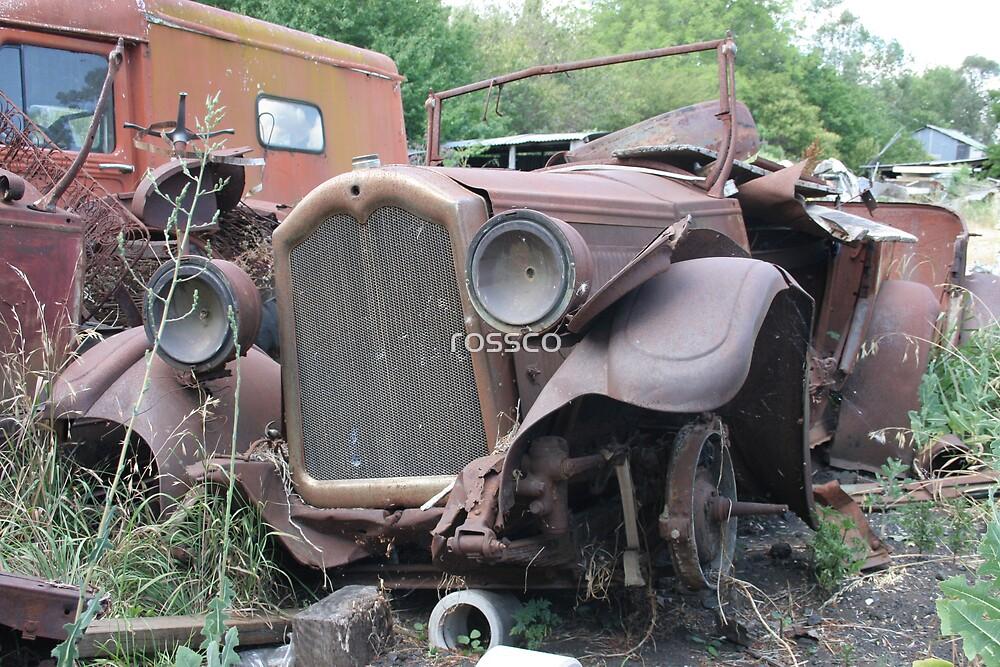 Rust In Peace 2 by rossco