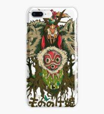 Mononoke iPhone 8 Plus Case