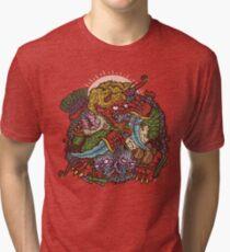 Goma Tri-blend T-Shirt