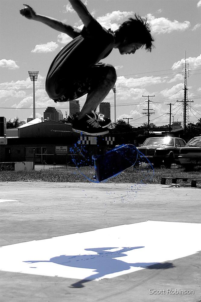 Skate Translations by Scott Robinson