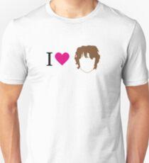 I love Bilbo Unisex T-Shirt