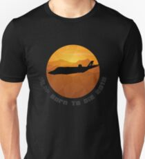 F35 Aesthetics  T-Shirt