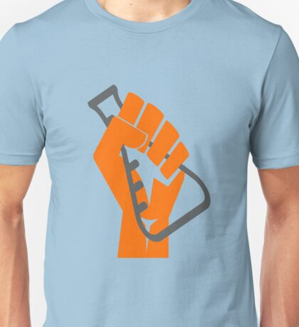 Stand with Science! Scientists March on Washington Unisex T-Shirt