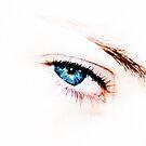 Blue Eyes by Timothy Oon
