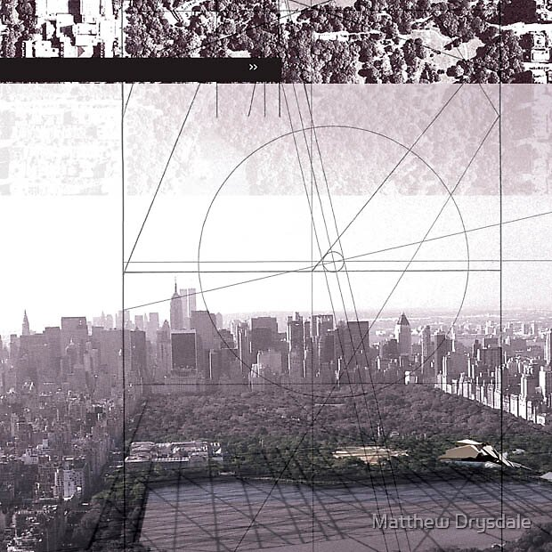New York 2005 by Matthew Drysdale