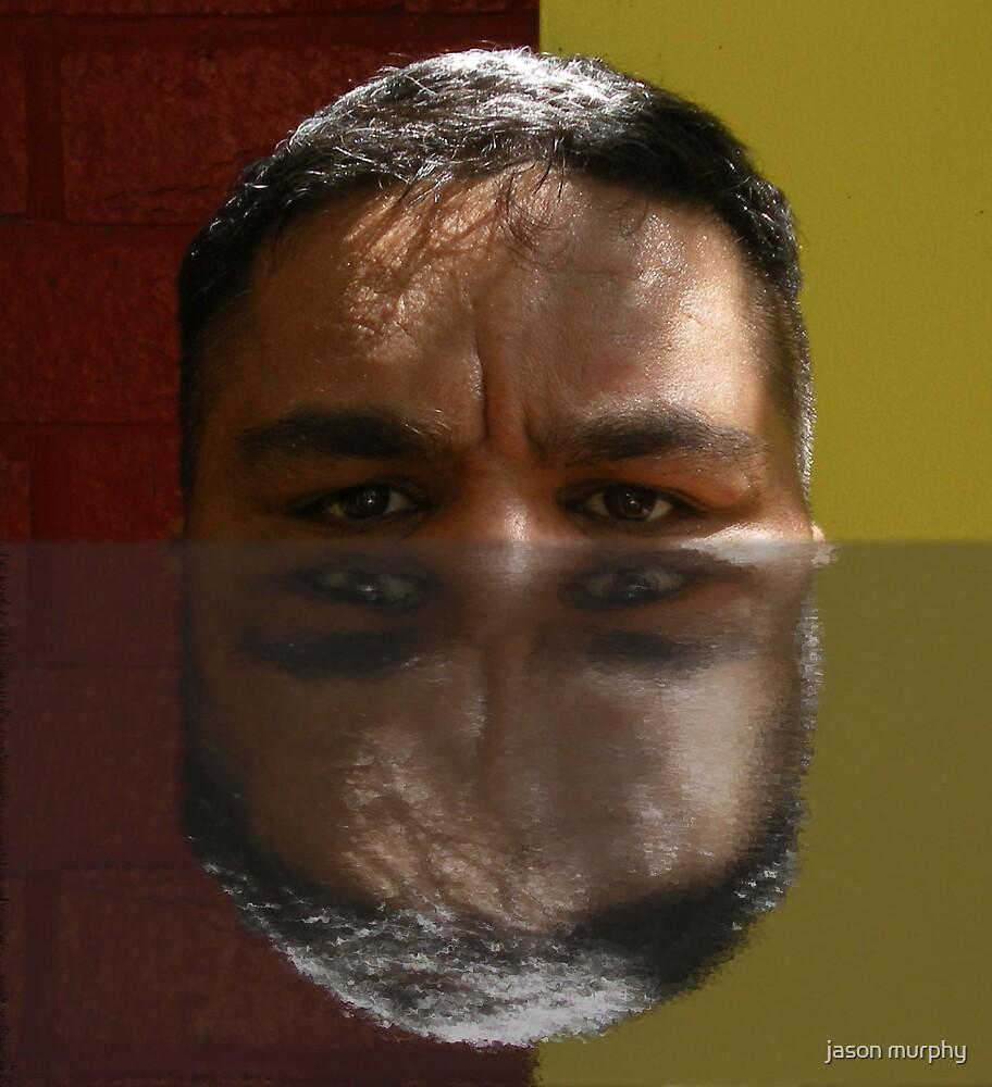reflection by jason murphy