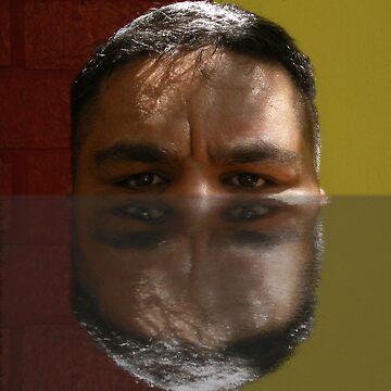 reflection by maton82