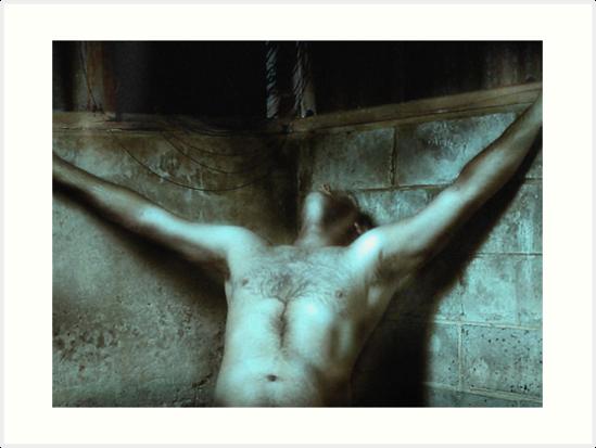 Transfixed by Paul Vanzella