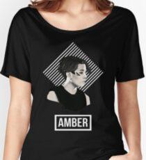 Amber Liu Women's Relaxed Fit T-Shirt
