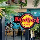 Hard Rock - Cozumel by ctheworld