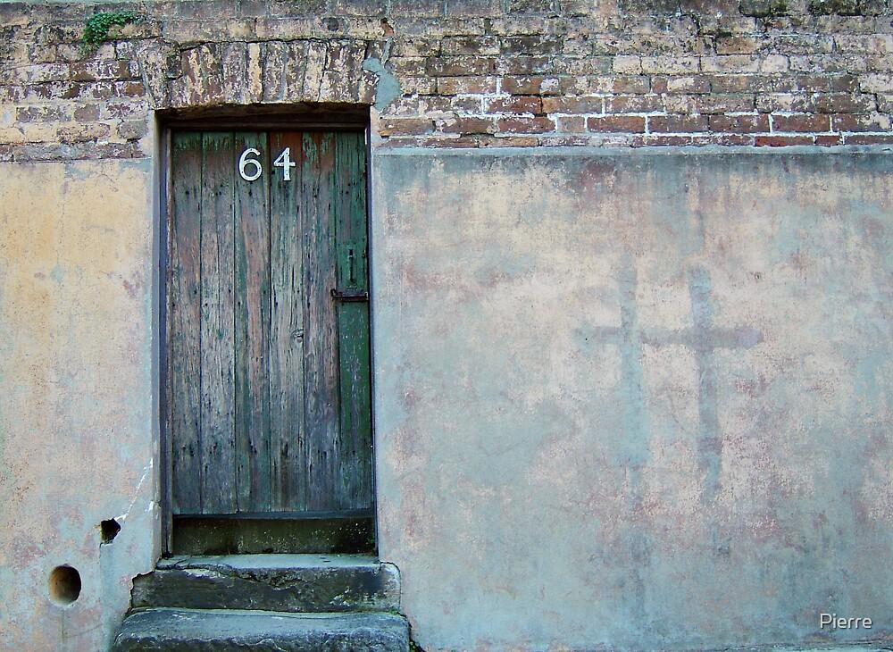 Door 02 by Pierre
