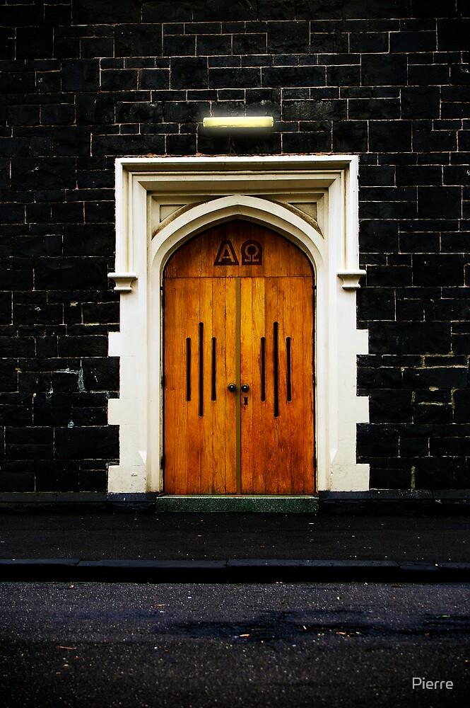 Door 03 by Pierre