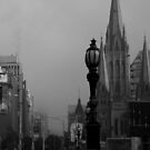 St Paul's by gahuja