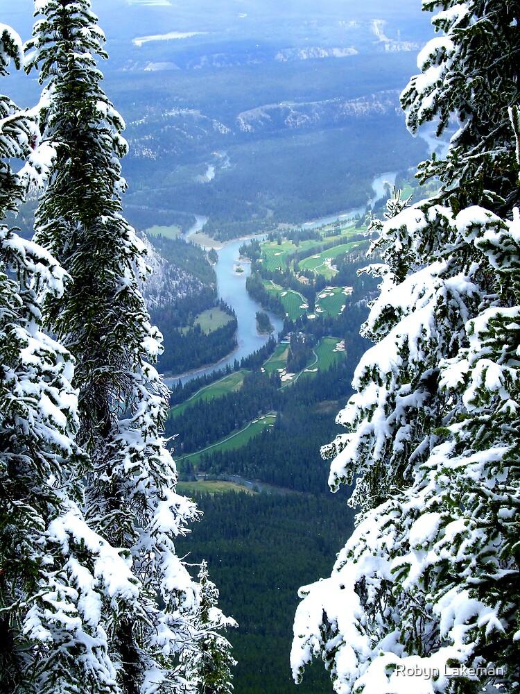 Banff by Rivergirl