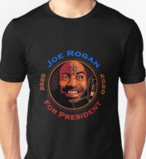 Joe Rogan For President Unisex T-Shirt