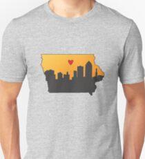 DSM Love Unisex T-Shirt