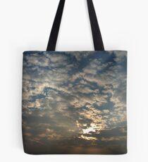cloudscape 1 Tote Bag