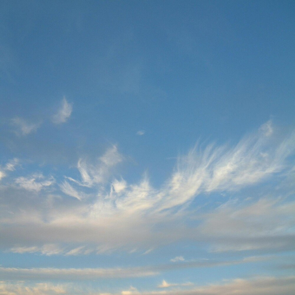 cloudscape 5 by Devan Foster