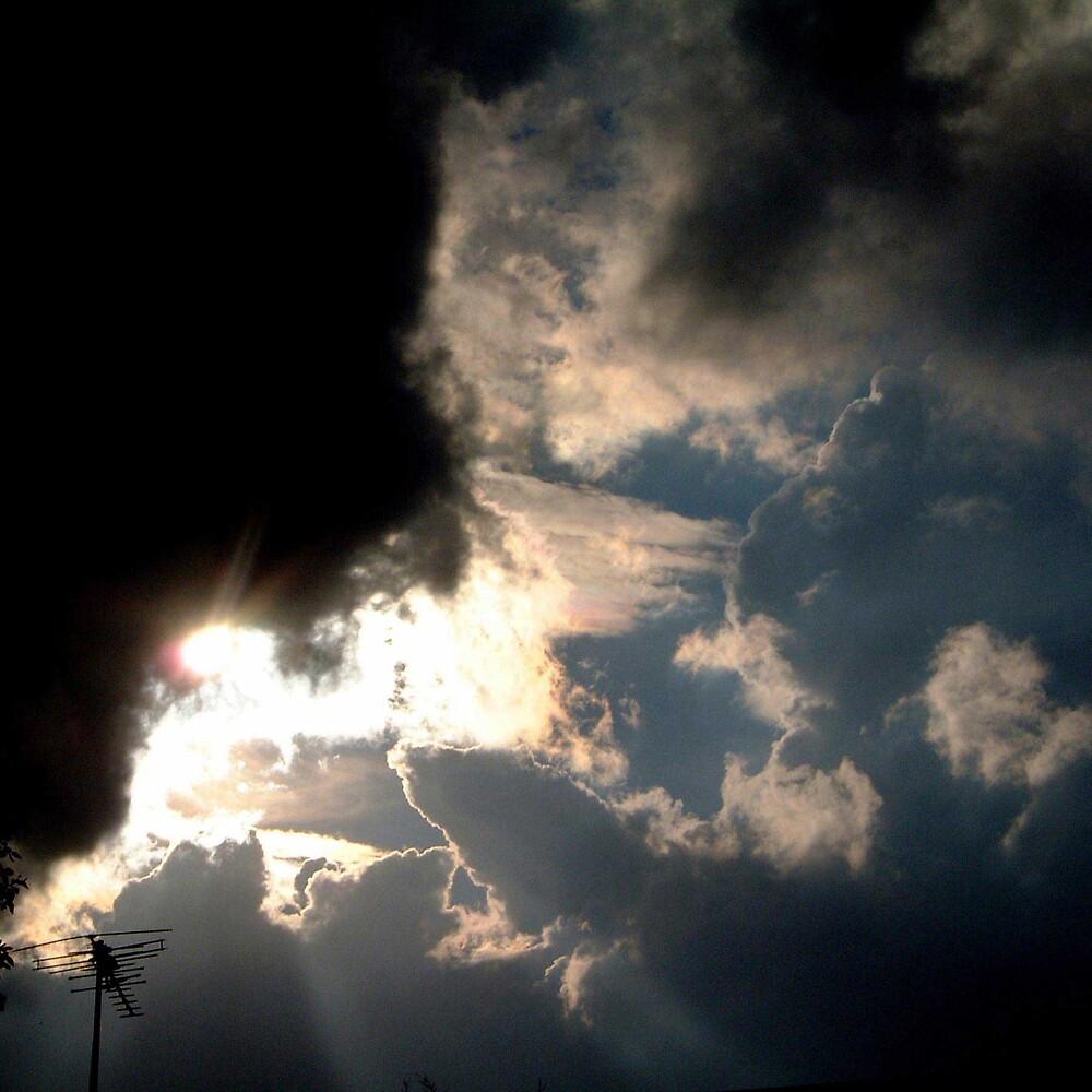 cloudscape 7 by Devan Foster
