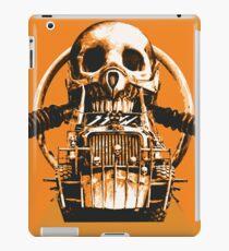 MAD MAX - Skull LEGEND iPad Case/Skin