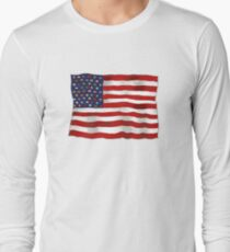 United States of All Long Sleeve T-Shirt