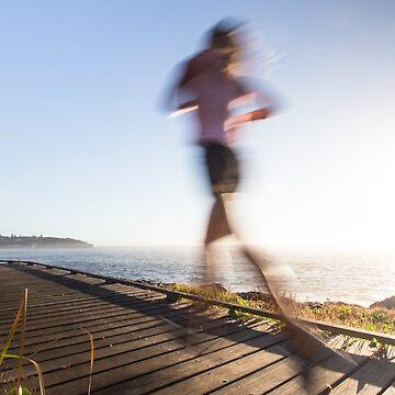 Morning run by halans