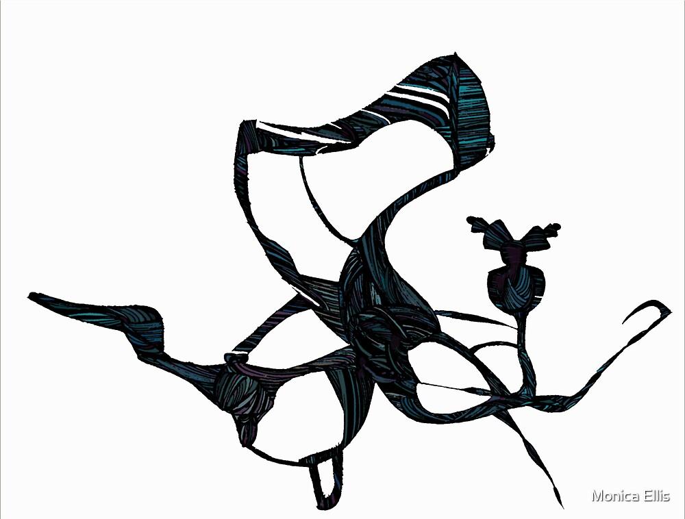 Dragon Fly by Monica Ellis