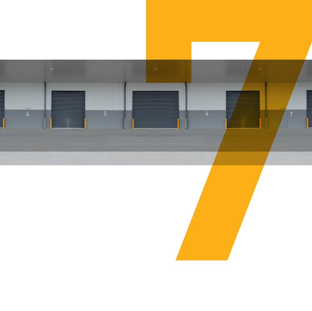 No. 7 (2) by Paul Vanzella